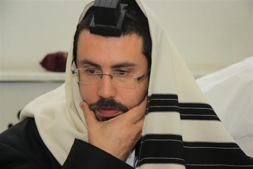 Равин Элиша Барам