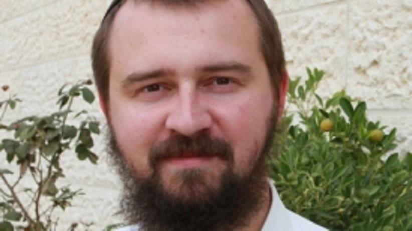 Яаков Меир Роговой